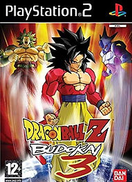 Dragon Ball Z - Budokai 3.jpg