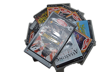 PSP jogo