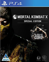 Mortal Kombat X - Special Edition.JPG