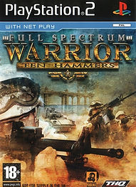 Full Spectrum Warrior - Ten Hammers.jpg