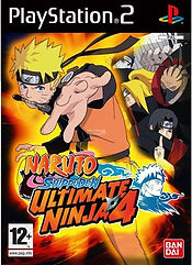Naruto Shippuden - Ultimate Ninja 4.jpg