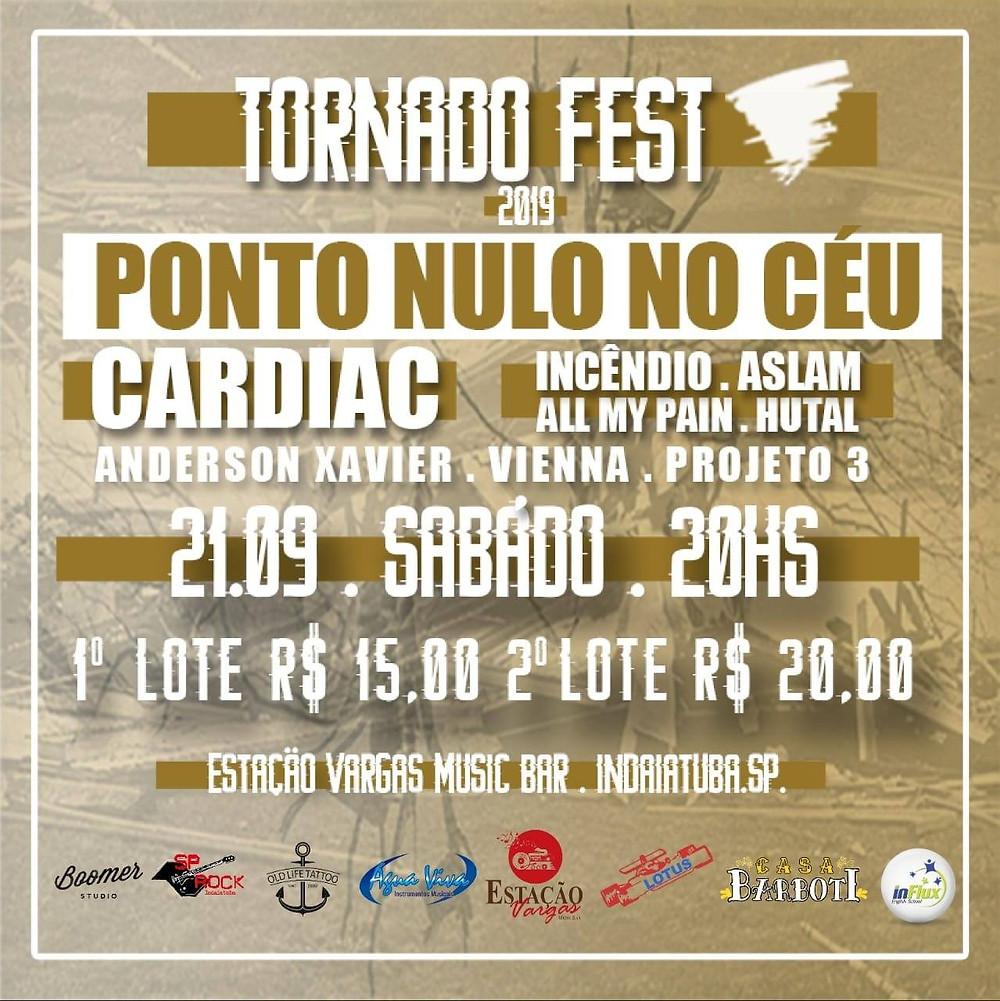 Tornado Fest