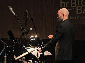 Outstanding Artist Award 17 || Frankfurt Radio Bigband