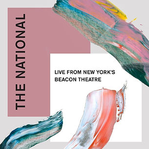 The National - Live From New York's Beacon Theatre