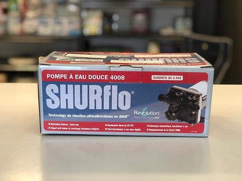 SHURflo Pompe à eau douce 12V