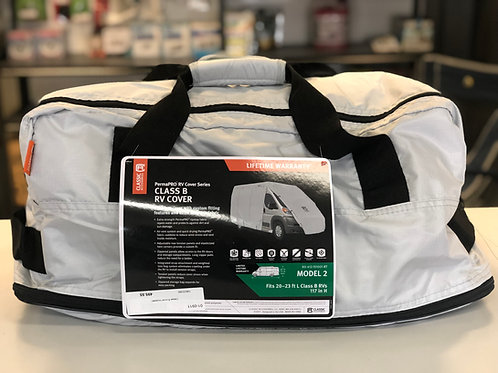PermaPRO RV Cover Model 2
