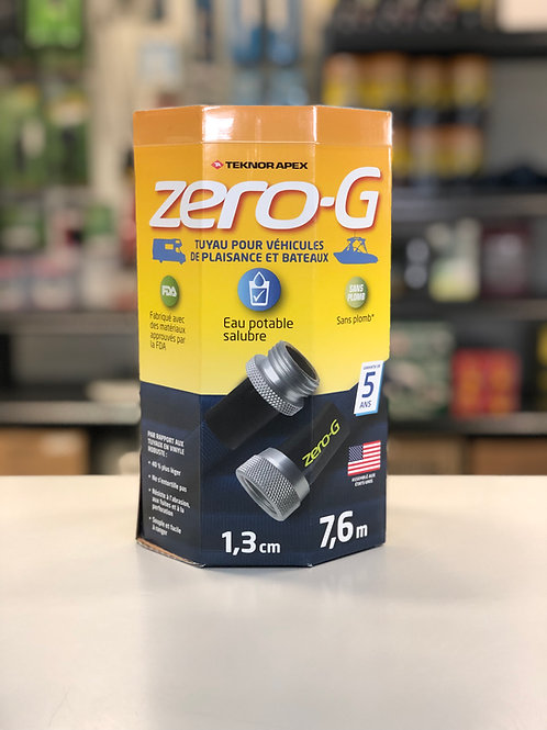 Teknor Apex Zero-G