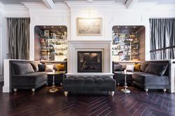 Main - Fireplace - new art