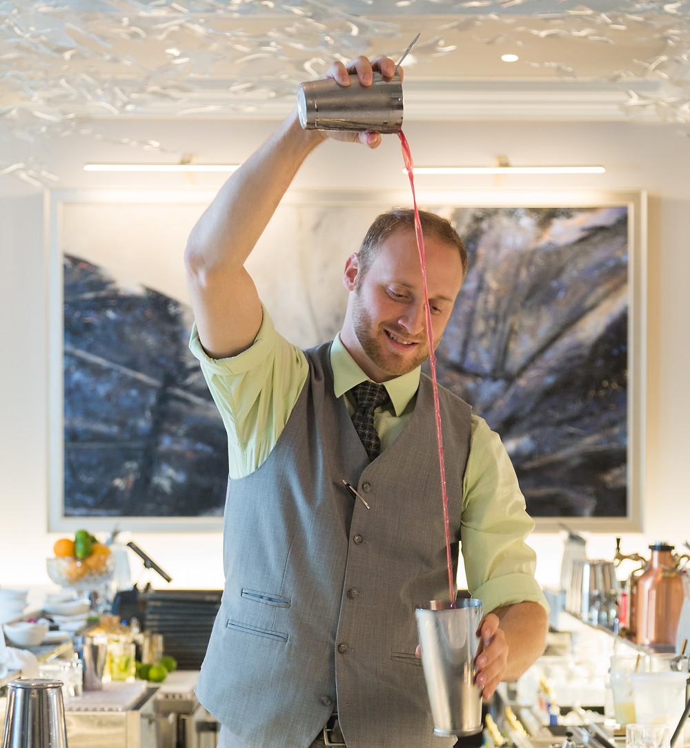 Best Bartender: Brock Schulte