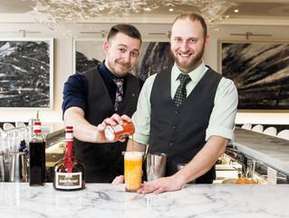 """This Cocktail Recipe will Satisfy Your Orange Crush Cravings"""