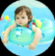 Brand-circle-swim-arm-inflatable-floats-