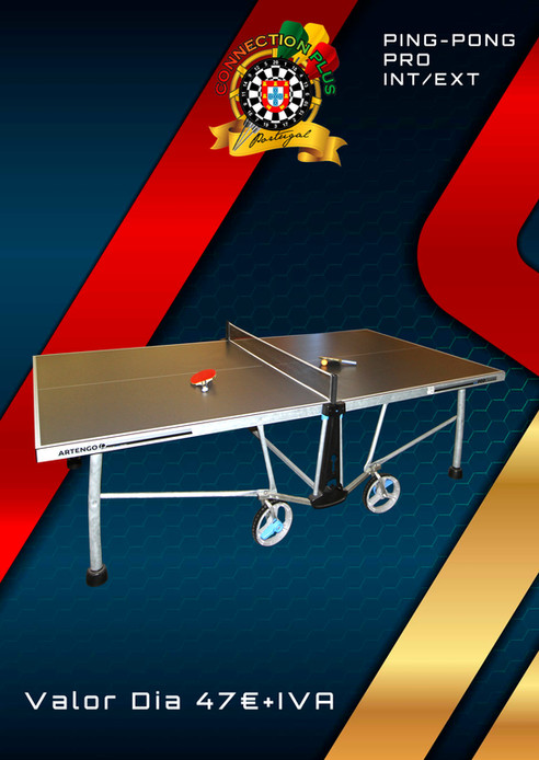 Catalogo Ping-Pong