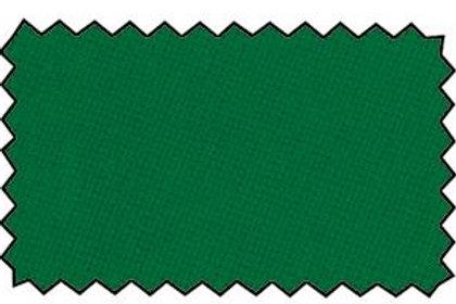 Pano de Bilhar Normal Verde 220 x 130