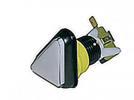 Botão Triangular