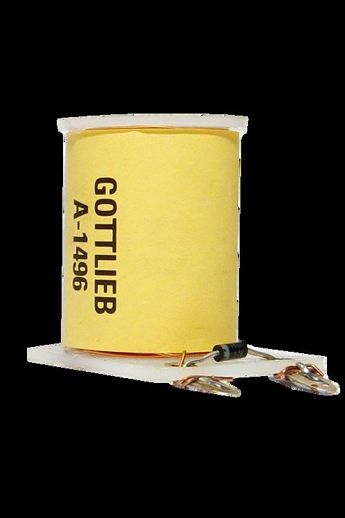 GOTTLIEB A-1496