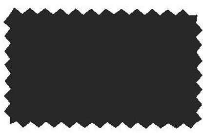 Pano de Bilhar Normal Preto 220 x 130
