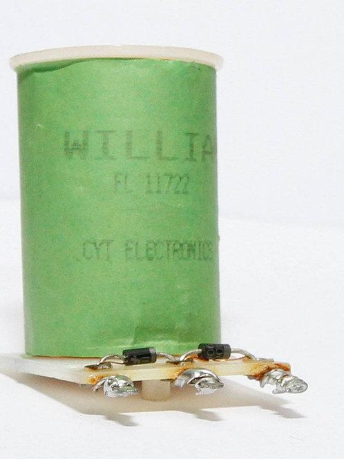 WILLIAMS FL-11722