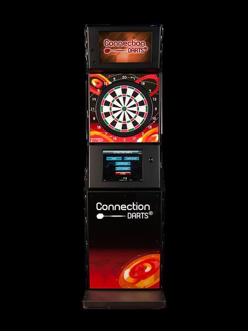 Máquina de Setas Online Connection Darts
