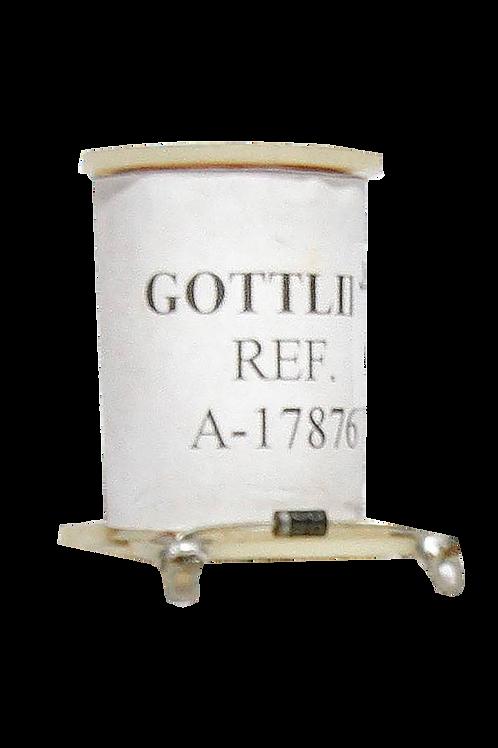 GOTTLIEB A-17876 PINBALL