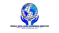 People with Lived Experienced Institute