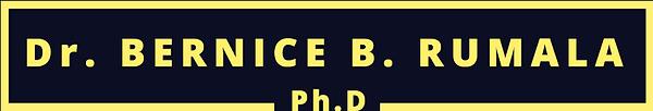 Dr Bernice B Rumala Logo.png