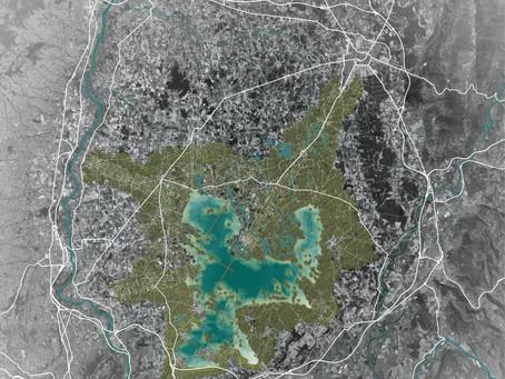 Un lac pour sauver la Dombes