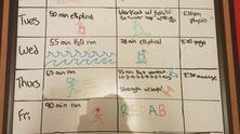 Chalk Talk - Let's talk about Planning.
