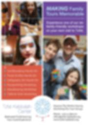 Tzfat Kabbalah Family Workshops Flyer.jp