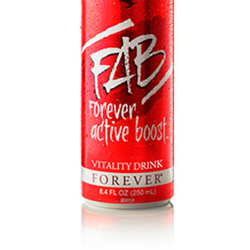 FAB – Forever active boost™ - 12-Pack