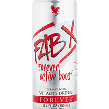 FAB X – Forever active boost™ - 12-Pack