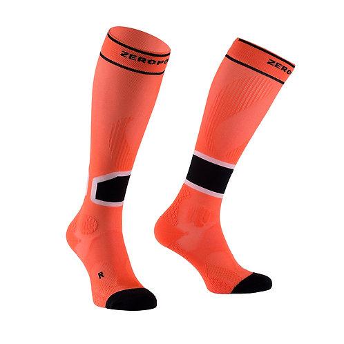 Intense 2.0 Compression Sock - Orange