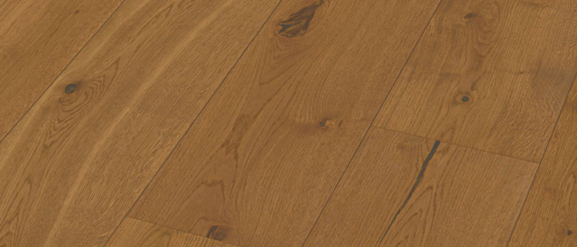 HD 400 Eiche authentic Dry Wood 8748