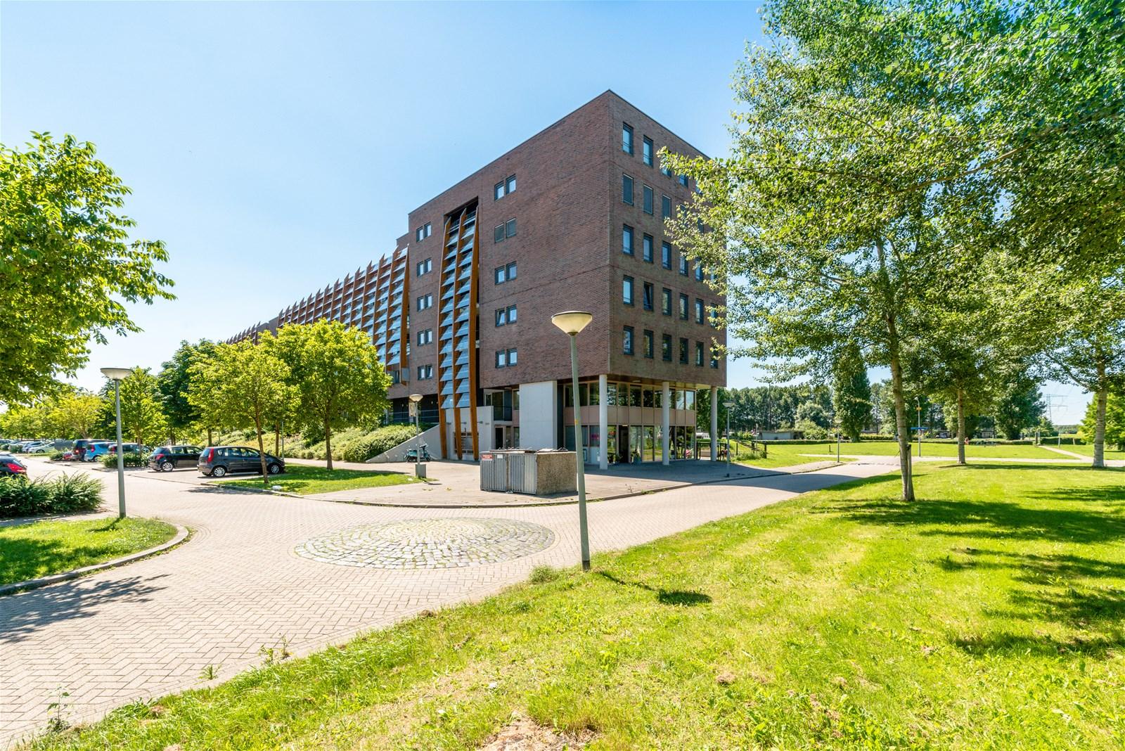 18241 - Paul Kleestraat - 58 - Almere