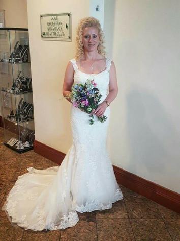 Elaine - Carrickfergus