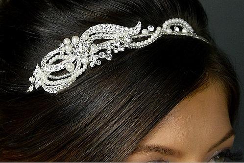 Bridal side Tiara
