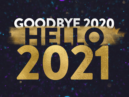 We hope that 2021 is better... but what if it isn't?