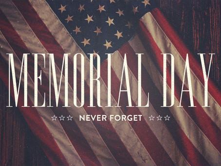 How Should a Christian Respond to Memorial Day?