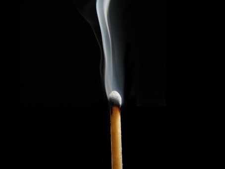 Why Do Christians Experience Burn Out?