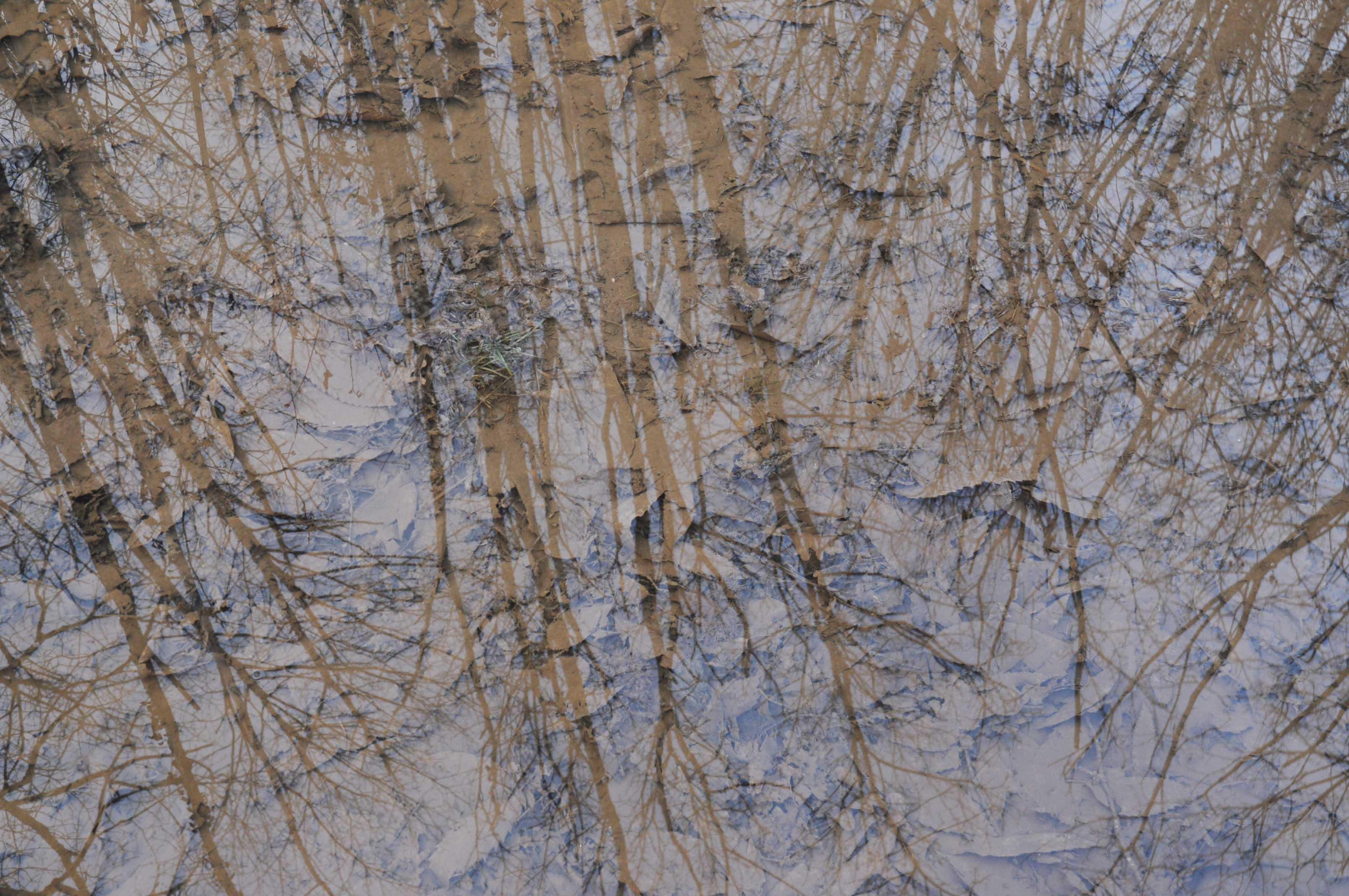 mémoire de l'eau, photographie, 2018