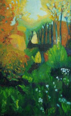 Forêt de Baneuil 2