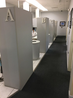 RDC hallway