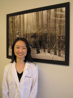 Dr. Serena Hu DDS