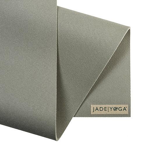 Jade Harmony Yoga Mat  (5mm) - Grey