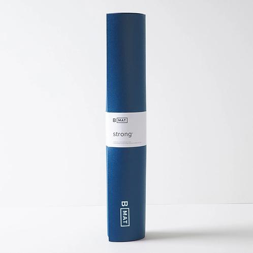 B MAT Strong (6mm) - Deep Blue