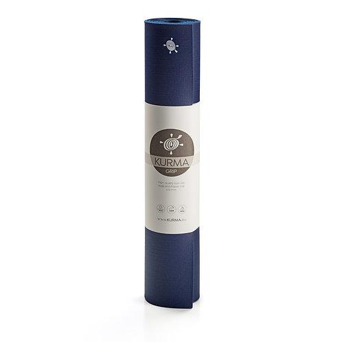 KURMA GRIP - Nightfall - yoga mat - 185cm x 66cm - 6.5mm