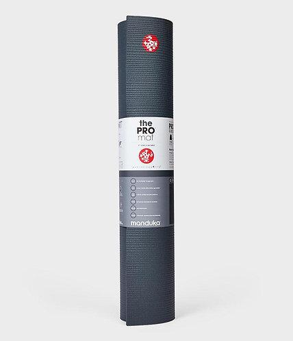 Manduka Pro Yoga Mat (6mm) - Thunder
