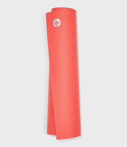 Manduka PROlite Yoga Mat (4.7mm) - Deep Coral
