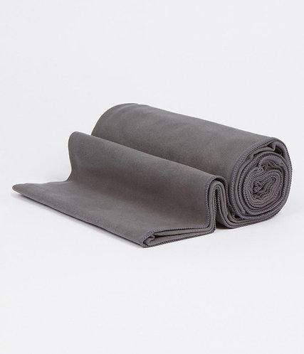 eQua® Mat Towel - Manduka - Thunder