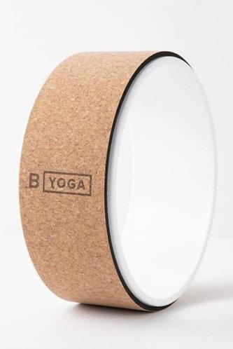 B Release Yoga Wheel