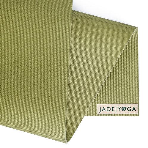 Jade Harmony Yoga Mat  (5mm) - Olive Green